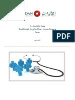 A Home Healthcare Services Company- Zarqa