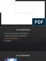 ALGORITIMOS -MOD