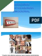 Inteligencia Emocional y BENEFICIOS