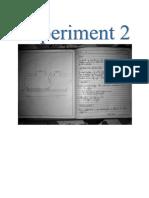 physics pracital class 12 experiment no 2