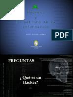 Hackers y el peligro de la Informacion.ppt