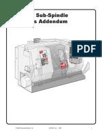 96-0037l Download PDF Haas TL-Series Sub-Spindle Operator Addendum.pdf