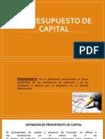 EL PRESUPUESTO DE CAPITAL 2.ppt