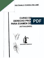 Derecho Procesal Correa Selame (1)