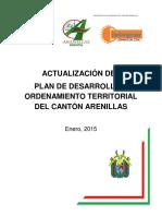 0760000420001_PROPUESTA PDyOT CANTÓN ARENILLAS El Oro_19-04-2015_21-31-49