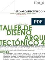 Clase 00 Tda4-Presentacion