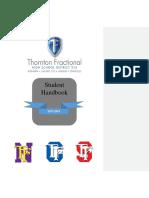 student handbook 2017 18
