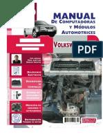 19 - VOLKSWAGEN Pointer Distribuidor y DIS