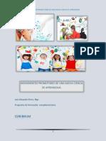 Libro Movimientos de Una Ciencia de Aprendizaje