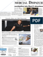 Commercial Dispatch eEdition 8-9-19
