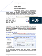 Tutorial Google Docs Mi