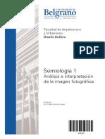 LOPEZ M._semiología de La Imagen Fotográfica