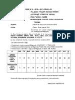 Informe Para La Odecma 2