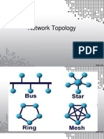 LO 5.5 Network Topology Bus Topology