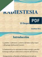 Radiestesia Nivel 1