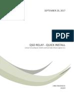 QSO Relay v1.7