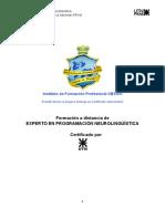 Temario EPNL