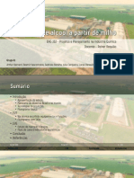 Apresentação ETANOL - Pt 1