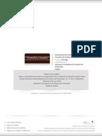 Origen y Caracteristicas Del Sistema de Aseguramiento
