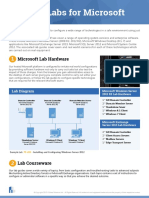 Practice Labs for Microsoft