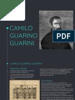 Guarino Guarini