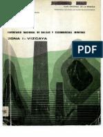Inventario Nacional de Balsas y Esombreras Mineras