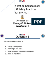 4. DIAGNOSTIC TEST ON OHSP FOR EIM NC II CLASS.pdf