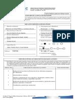 Cuestionario de Clasificacion de Puestos CONTRATO Norma Lidia López Góme