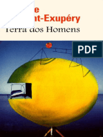Antoine de Saint-Exupéry - Terra Dos Homens