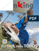 Catálogo Fútbol RANKING 2017-2018 Completo