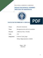 SOCIETARIO (1)