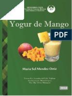 |yogur de mango