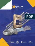 Khallpa Presentación WEB