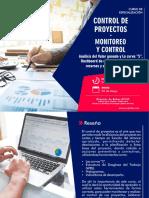 Temario Control Proyectos