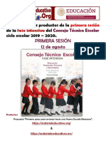 Formatos1eraSesionFaseIntensivaCTE19-20MEEP
