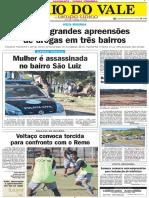 Diário do Vale RJ (09.08.2019)