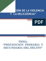 Exposicion de Prevencion Del Delito
