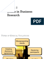 2 Business Ethics