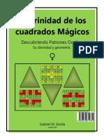 La Trinidad de Los Cuadrados Mágicos.