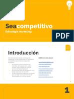 Estrategia Seacompetitivo