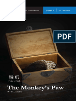 The Monkey's Paw_ Mandarin Companion Graded Readers_ Level 1, Simplified Chinese Edition ( PDFDrive.com ).pdf
