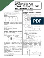 Aritmetica 05 Numeros Primos