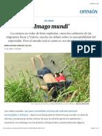 'Imago mundi'   Opinión   EL PAÍS.pdf