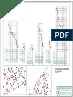12.17.5.-Plano de Perfiles Longitudinales y de Secciones de La Red de Alcantarillado Sanitario-P4