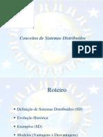 Conceitos Sd