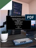 Manual de Practicas Unidad2 Aedlp Rgt