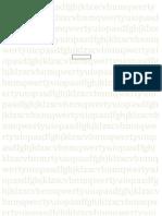Macrofiltro, Microfiltro y Matriz de Comercializacion[1]