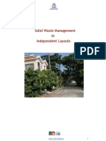 Independent Layout SWM Manual