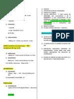 Analgésicos, ATB, Sutura e RX.pdf