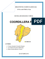 Cordillera Real Sur